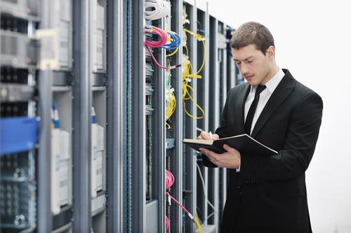 Nettko Server Management