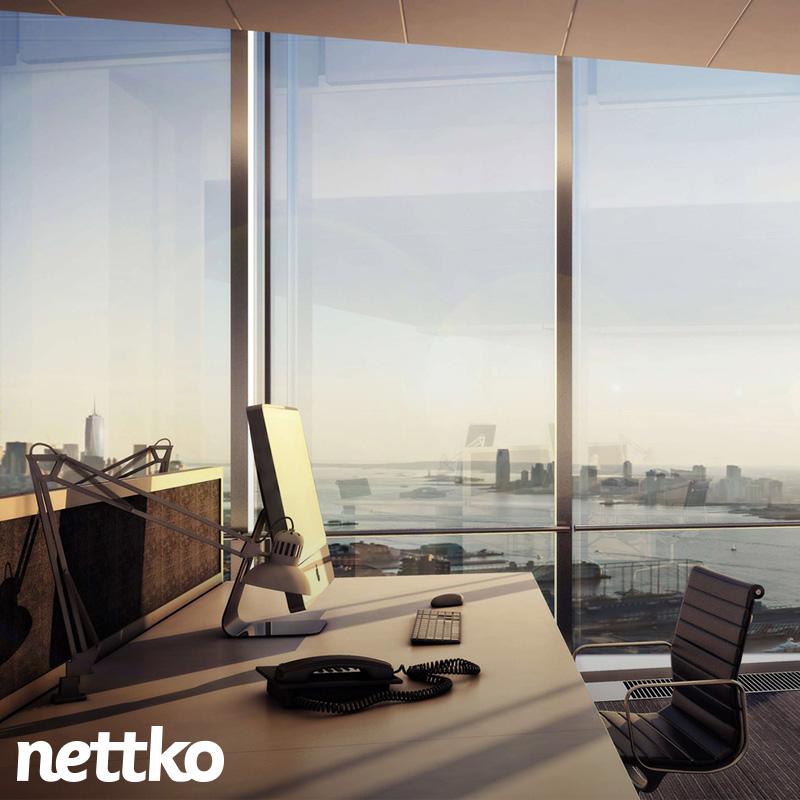 Nettko New Office Newcastle West