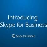 Skype for Business - Nettko