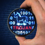 How to fix a trojan problem
