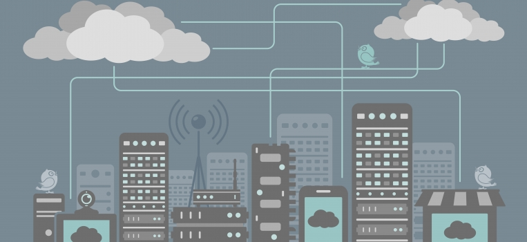 Benefits of Cloud Computing to your Business