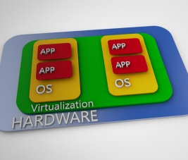 What is virtualisation?