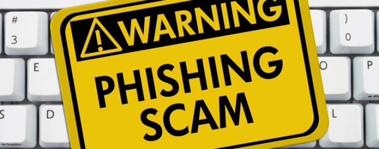 Phishing Scams: An evolving threat