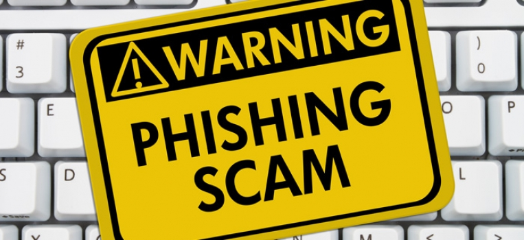 Phishing Scams: An evolving threat