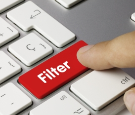 Web Content Filtering to Improve Business Productivity
